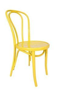 Classic Bentwood Chair Colours