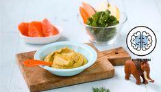 Denne fiskegryten for barn har en frisk, søt og syrlig smak som passer for godt for de minste. I tillegg er det en god kilde til jern, vitaminer og omega 3-fettsyrer.