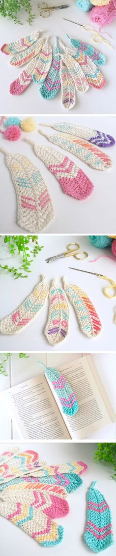 You are going to love these Crochet Feathers Pattern Ideas and we have plenty of gorgeous free versions for you. Watch the video tutorial too.