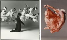 Rare Photos of Martha Graham Reveal the Unique Legacy of the World's Most Famous Modern Dancer