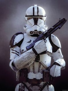 Star Wars - Clone Trooper