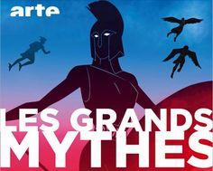 Prométhée, Athéna, Orphée, Oedipe : les grands mythes de l'Antiquité sur Arte