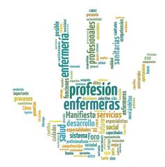 Nursing / Enfermería  #manoverde #green hand #health #enfermería