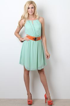 my grad dress! all the other colors are super cute too