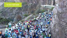 Old Mutual Two Oceans Marathon | the world's most beautiful marathon
