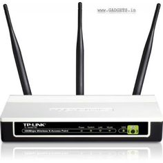 TP-Link 300Mbps Wireless N Access Point - TL-WA901ND