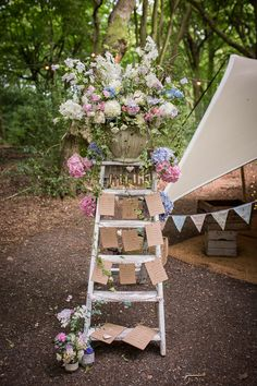 Jane and Cavan's Family Affair Wonderful Woodland Wedding by Lucy Noble
