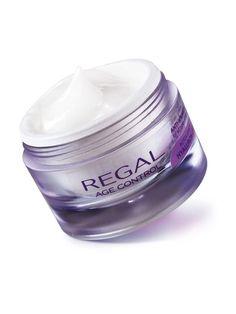 Crema de zi Regal Age Control Botox Efect - 45 ml - Reduce ridurile profunde si imbunatateste structura pielii prin activitatea hexapeptidului Argilerine. Concentratia crescuta de acid hialuronic si ulei de avocado cresc hidratarea straturilor profunde ale pielii. Filtrul UV protejeaza de imbatranirea prin expunerea la razele ultraviolete. Age, Control, Acid Hialuronic, Mason Jars, Avocado, Lawyer, Mason Jar, Glass Jars, Jars
