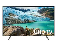 Samsung flat 43 inch uhd 7 series ultra hd smart tv with hdr and alexa compatibility 2019 model Tv Samsung 4k, Samsung Televisions, Samsung Smart Tv, Samsung Galaxy, Dolby Digital, Sony Xperia, Tv 32 Pouces, Tv Oled, Galaxy Note