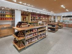 Napa Farm Market (located in San Francisco International Airport's Terminal)