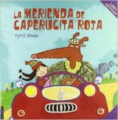 Una versión actual y divertida del cuento clásico de Caperucita Roja en el que los personajes se han modernizado. Pero ¡no os confiéis!, porque aunque el lobo viaje en descapotable o la abuela disfrute de la naturaleza en su bicicleta, tal vez la historia no haya cambiado tanto.