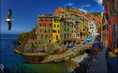 Photography Backgrounds In High Quality: Italy by Oliver Ebert, Tue 6 Oct CEST 2015