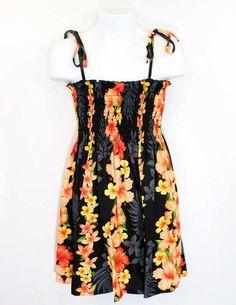 30ca49d4452a 46 Best aloha dresses for kids images
