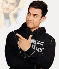 Aamir Khan (Indian actor) became vegan a year ago