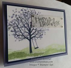 Check out my blog for info: http://stampinmak.wordpress.com/2015/01/05/ppa234-wisteria-tree/