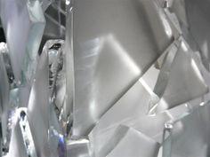 Détail de lustre écologique, disponible sur mesure chez les Artisans du Lustre:  www.i-lustres.com