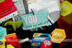 """""""All About You"""" Basket"""