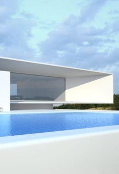 House | Project by Roman Vlasov  Прекрасный дом. Смотреть другие фото дома обязательно!