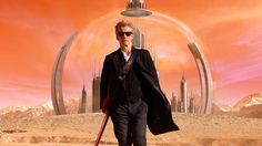 BBC Latest News - Doctor Who - Hell Bent on Wallpaper