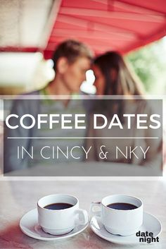 Fun date ideas cincinnati