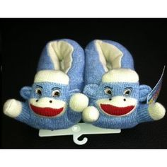 From the ManufacturerKeep those little feet toasty with your warm and cozy sock monkey slippers. November Baby, Cozy Socks, Baby Accessories, Warm And Cozy, Monkey, Baby Boy, Slippers, Bright, Future