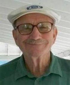 James E. Glaysbrook 83 of Madisonville
