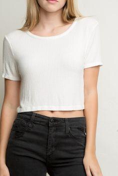 Brandy ♥ Melville | Hana Top - Clothing