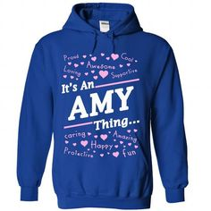 Awesome Tee It is An AMY thing T shirts