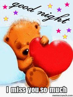 good night animation \ good night animation & good night animation so cute & good night animation glitter graphics & good night animation sleep & good night animation beautiful & good night animation love Good Night Honey, Cute Good Night, Good Night Sweet Dreams, Good Morning Gif, Good Night Moon, Good Night Image, Good Morning Good Night, Day For Night, Good Night Miss You