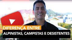 104 - Alpinistas, Campistas e Desistentes │ Rodrigo Cardoso