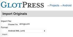 Manage your Android and iOS Apps Translations using GlotPress — Gautam Gupta's Blog
