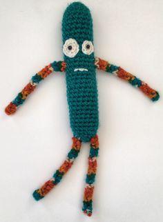 Voici ce que je viens d'ajouter dans ma boutique #etsy: Bob le monstre - Peluche au crochet Boutique Etsy, Ajouter, Voici, Friendship Bracelets, Bob, Lady, Crochet, Jewelry, Fashion