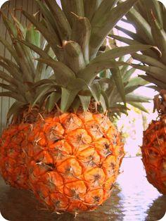 ♦ pineapple