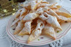 Przepisy na najlepsze chrusty Snack Recipes, Snacks, Chips, Sweets, Meat, Chicken, Baking, Food, Party