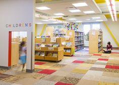 Sheridan Public Library, CO