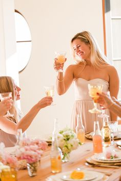 Read Team LC's tips for wedding toasts