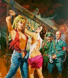 Who Painted this cover art?