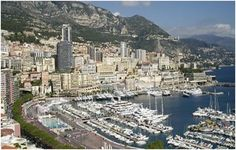 Who would have guessed that Monte Carlo ranks as the most expensive city in the world with average prices of $47,578 per sq.m.