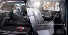 Ser el mejor, en ser adaptable.  SPACE4YOU  Una vida dinámica y versátil como la tuya, requiere espacio. Por eso CR-V es la SUV más amplia del segmento, para brindar comodidad y habitabilidad a cada miembro de la familia.   Estarás cómodo a donde vayas. Con mayor espacio entre asientos, para que hasta los pasajeros más altos, viajen con el máximo confort. #IncomparableCRV 2017