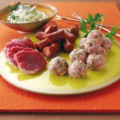 Mixed Meat – Fleisch pur