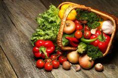 Dieta bez mięsa? czy to możliwe?