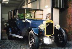 1921 Very rare Austin 20 open drive landaulette SOLD Mini Countryman, Mini Clubman, Classic Mini, Classic Cars, Lisbon Airport, New Panel, Number Matching, Roll Cage, Tubular Steel