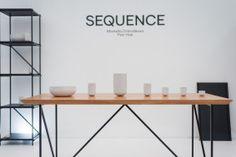 Markéta Držmíšková a Petr Hák, Openstudio, Designblok 2015, porcelain, product design, foto: Jan Hromádko #design #czechdesign