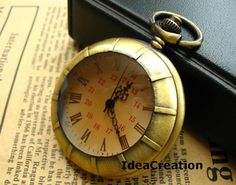 Antique pocket watch on chain around my neck Old Pocket Watches, Pocket Watch Antique, Pocket Watch Necklace, Art Of Manliness, Clocks, Keys, Bronze, Hands, Ship