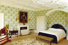 Highclere Castle, Earl and Countess Carnarvon, Downton Abbey, Upstairs & Downstairs, Lady Almina