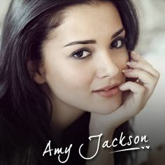 Amy Jackson 3D live Wallpaper For Android Mobile Phone