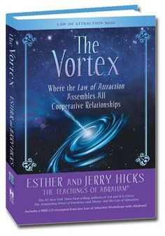 This Leading Edge work by Esther and Jerry Hicks, who present The Teachings of Abraham®, will help you understand every relationship you are currently involved in, as well as every one you have ever experienced.