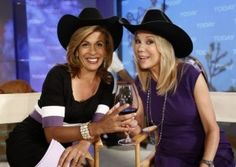 My Goal To Be On Kathie Lee & Hoda