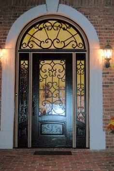 Black Single Front Doors doors: vinyl front door with single sidelights for traditional
