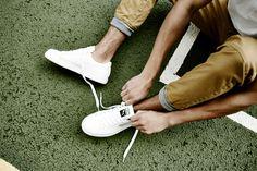 PUMA 2015 Spring/Summer Footwear Lookbook